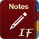 InFocus Notes