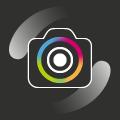 ThumbCamera - ジェスチャで操...