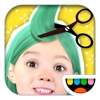 Toca Hair Salon Me for iPhone / iPad