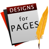 Designs for Pages - Prints and Template Documents for Mac