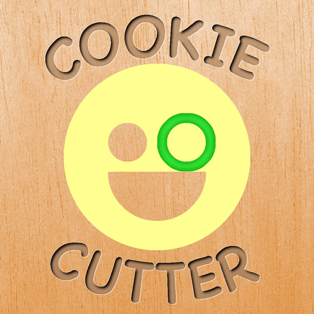Cookie Cutter Challenge