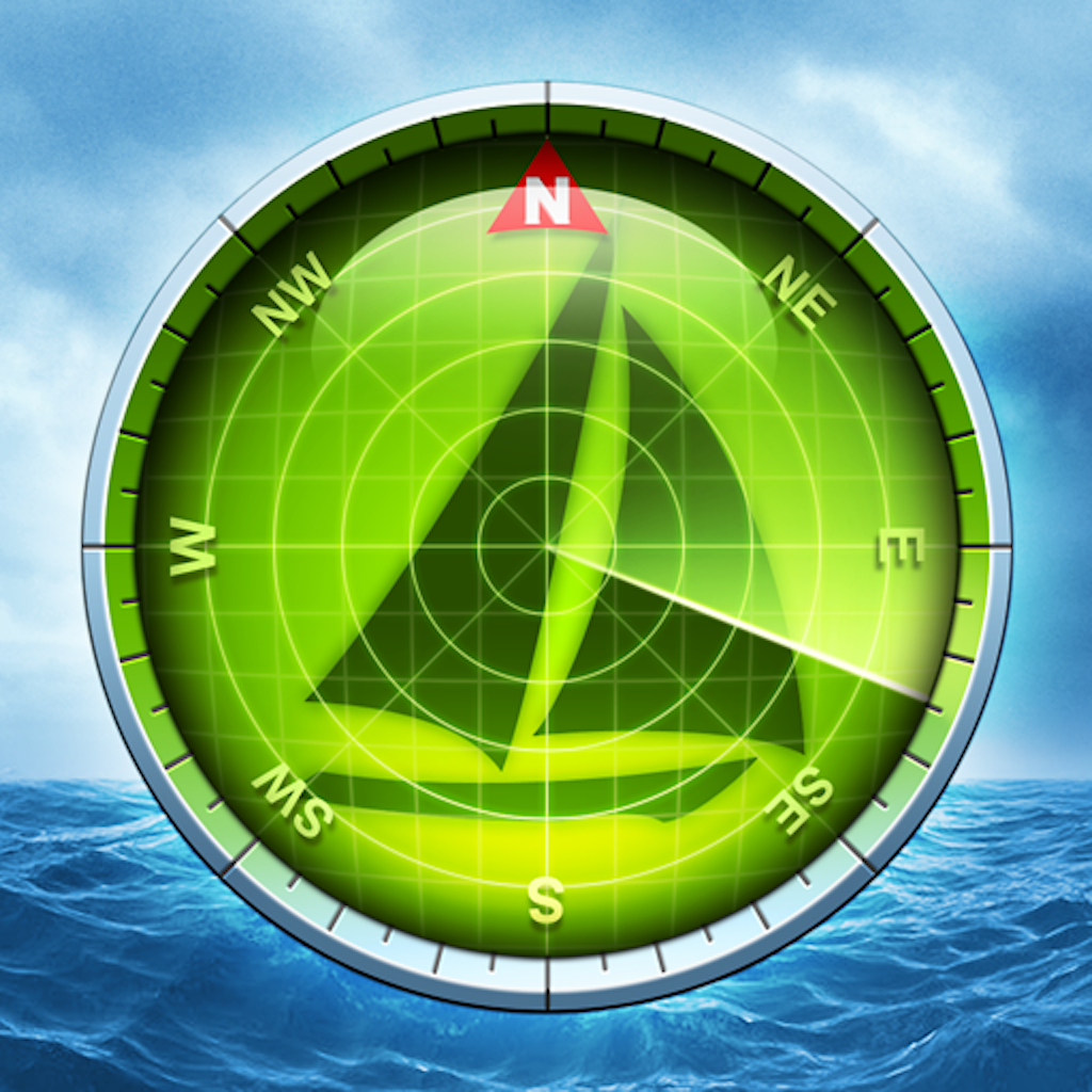 Boat Beacon – AIS Marine Navigation