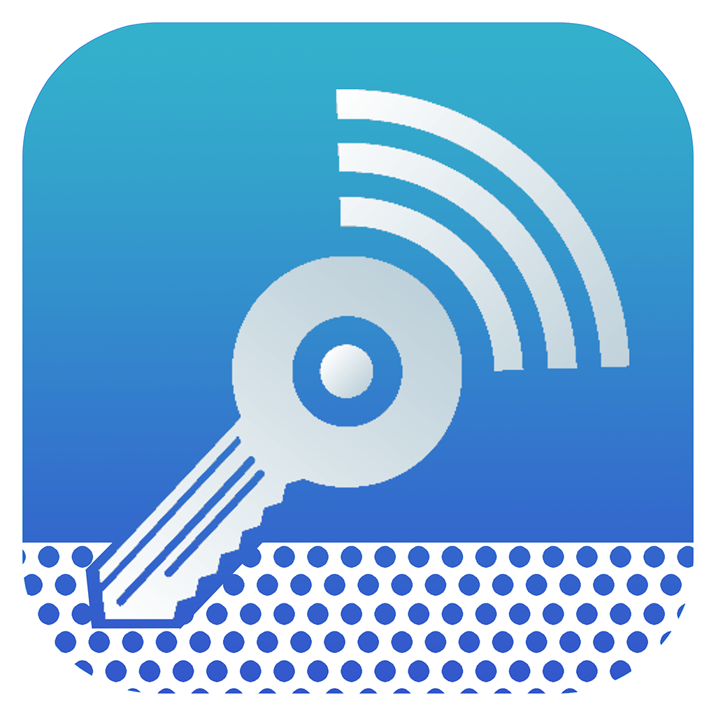 iWepPRO Secure keys and iWep WiFi Password Manager and Genera...