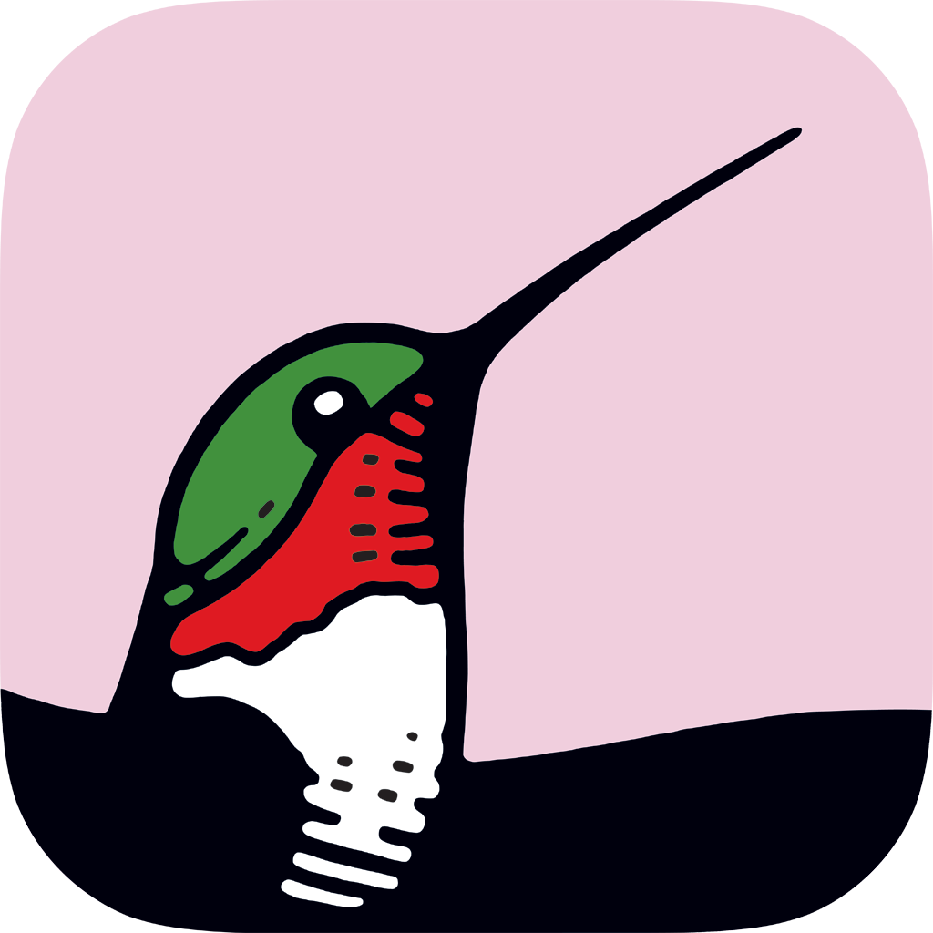 Peterson Backyard Birds - A Field Guide to Birds of North America iOS App