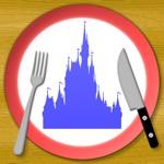 Disney World Dining for iPhone / iPad