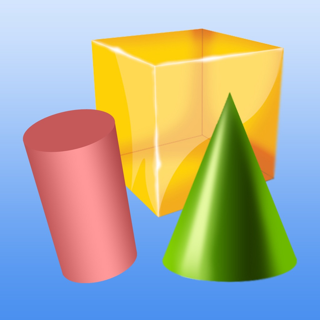 Recognizing common 3D shapes video  Khan Academy