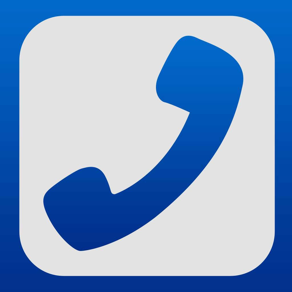 Talkatone - Free SMS Text Messages, WiFi Texting Chat and Phone Voice Call App with Facebook (AppStore Link)