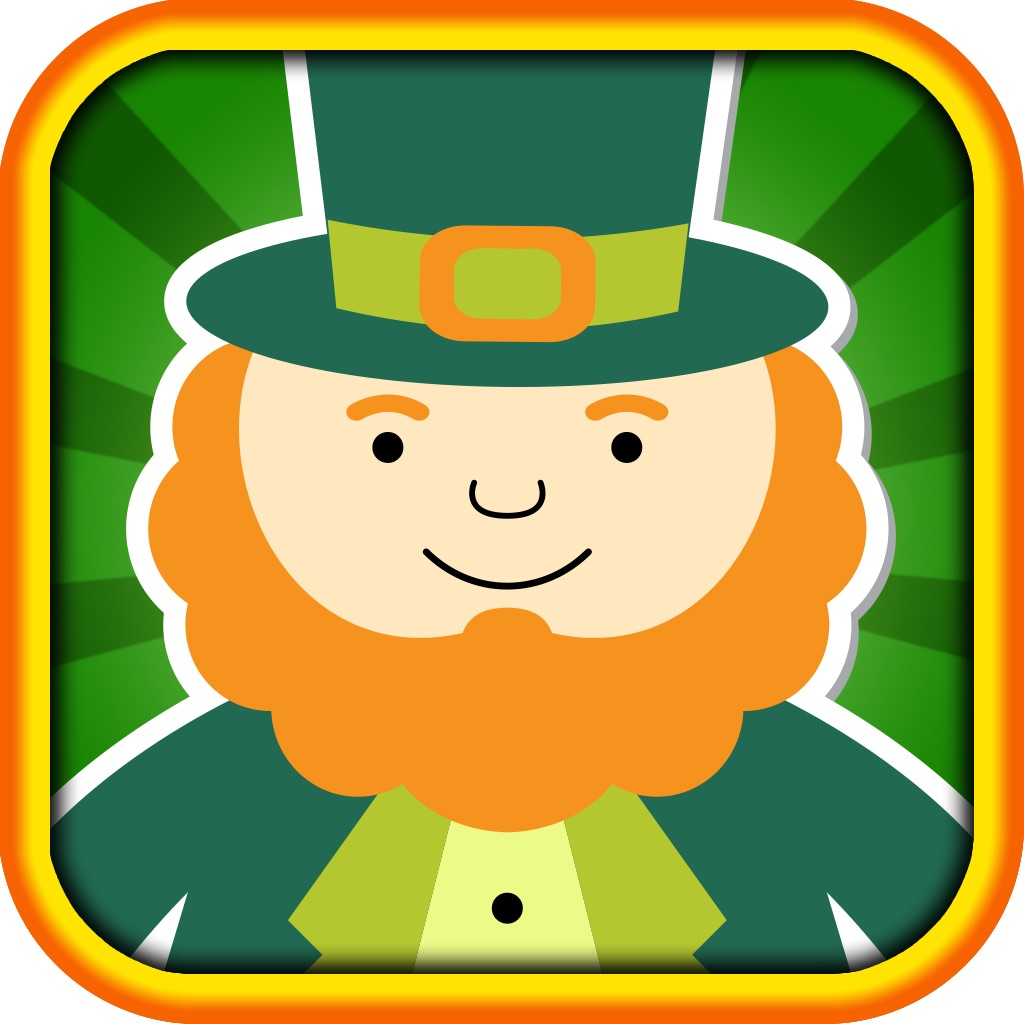 Amazing Lucky Leprechaun with Big Heart Roulette Casino - Hit & Crack the Jackpot Fortune Slots Pro