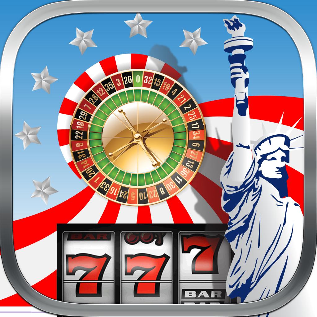 AAAA Casino of the Americas - $lots, Blackjack & Roullete!