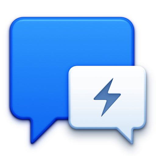 Messenger lite for ipad