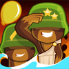 Ninja Kiwi - Bloons TD 5  artwork