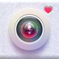 MyLove 写真 愛情のこもった心のための