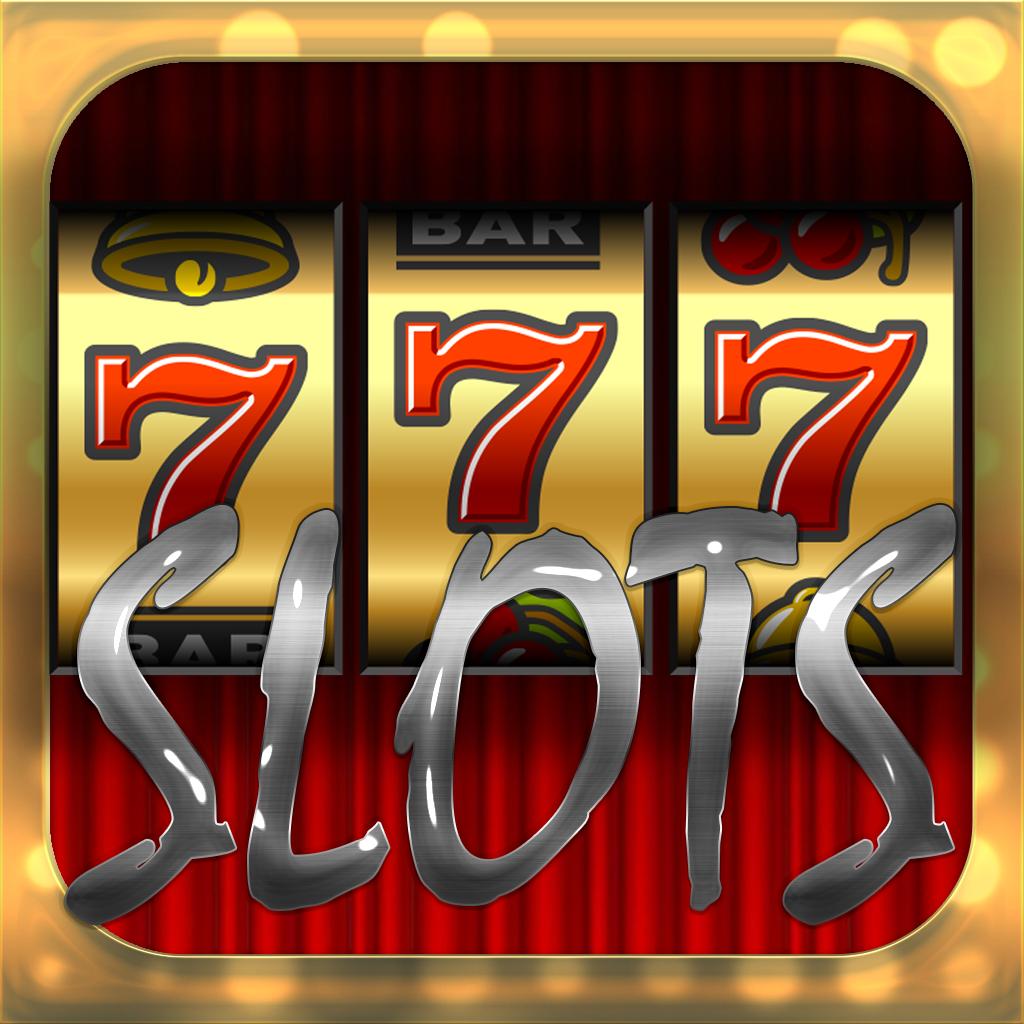 AAA 777 Slots Machine FREE