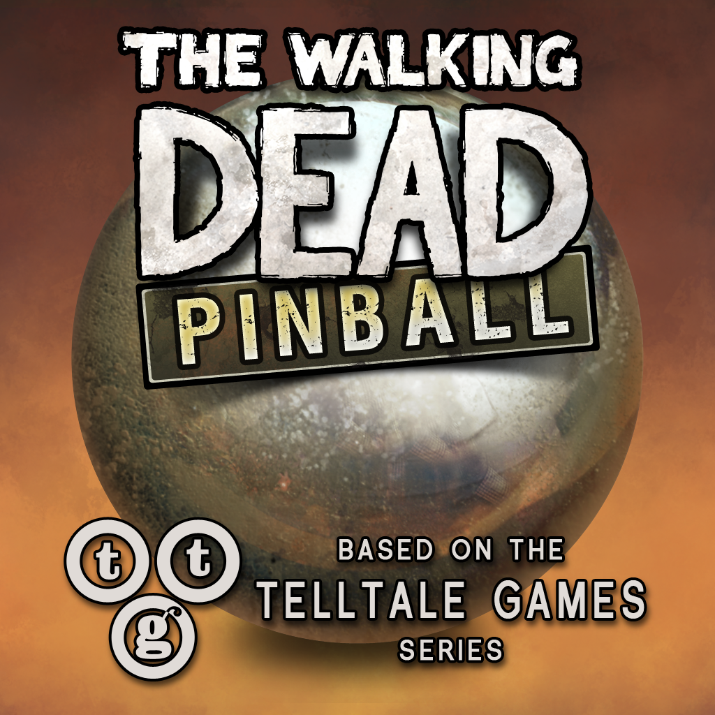 The Walking Dead Pinball - ZEN Studios Ltd.