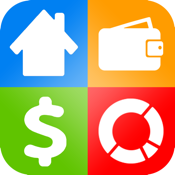 Download pFinance - Personal Finance and Family Budget, Home Accounting and Financial Analysis free for iPhone, iPod and iPad