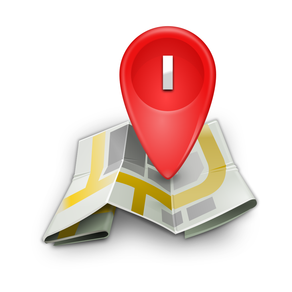 iMaps for Google Maps : Street View, Route Planner, Public