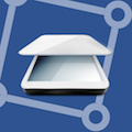 Scanner Pro: Scan Document and receipts and Share with cloud drive and send fax