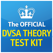 The Official DVSA Theory Test Kit for Car Drivers