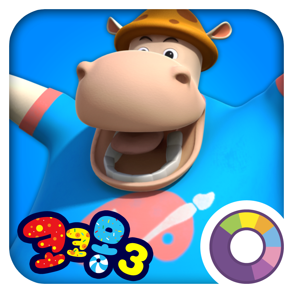 코코몽 VOD 3탄 (시즌 1, 13~19화) - Cotton Interactive Co.,ltd.
