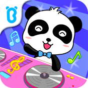 童谣之DJ—宝宝巴士