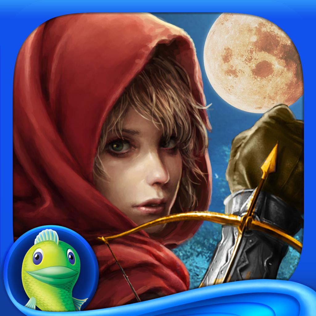 Темные предания. Сёстры Красной Шапочки - поиск предметов, тайны, головоломки, загадки и приключения (Full)