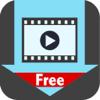 ビデオダウンローダー -- 無料ビデオダウンロードとプレーヤー - Shiyong An