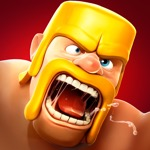 Clash of Clans for iPhone / iPad