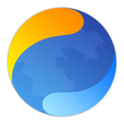 Mercury Web Browser Lite - The most advanced browser for iPad and <font color=