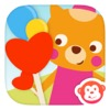 Monki Birthday Party -  Language Learning for Kids and Toddlers for iPhone / iPad