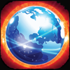 Appsverse Inc. - Photon Flash Player for iPhone - Flash Video & Games plus Private Web Browser artwork