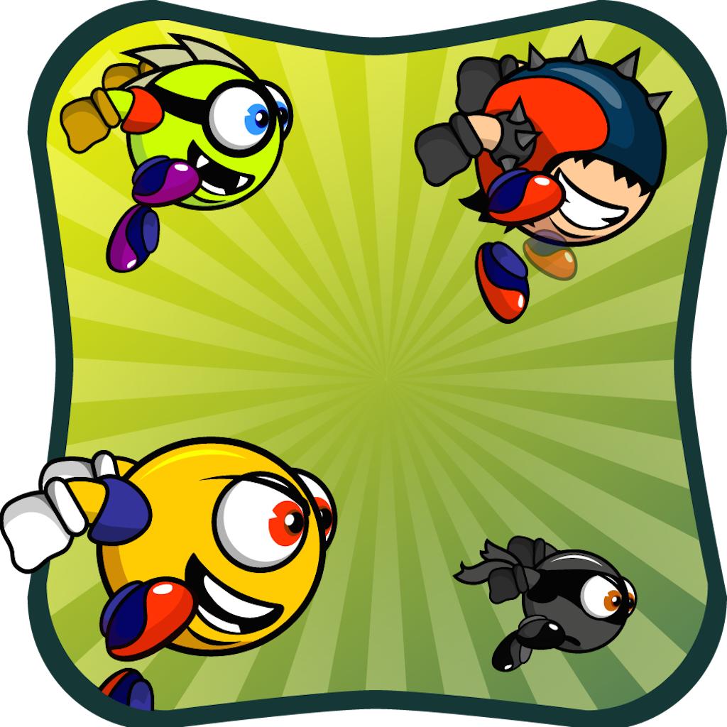 Ninja Run Possible