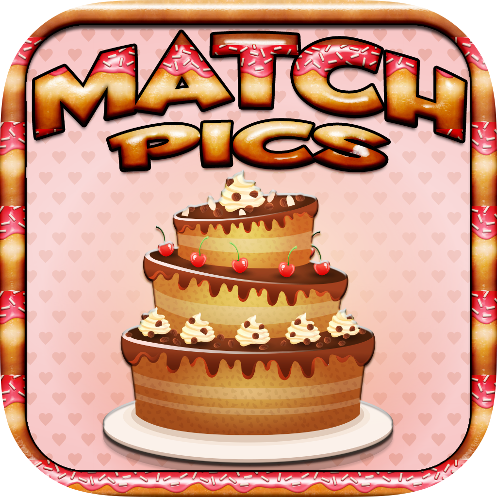 A Appetizing Cakes Match Pics
