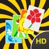 Cool Wallpapers HD & Retina Free for iOS 8 iPhone iPod iPad for iPhone / iPad