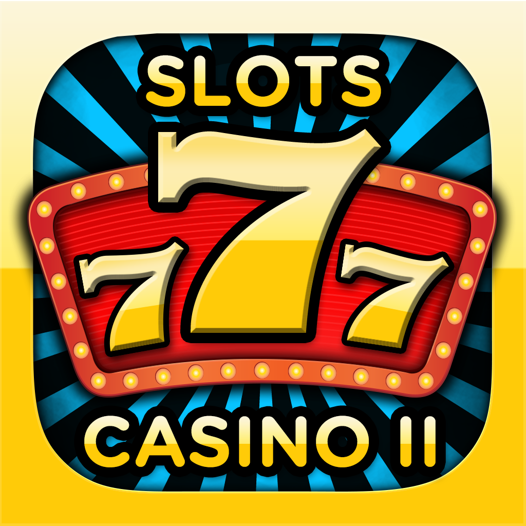 赌场老虎机 ii (ace slots machine casino ii)