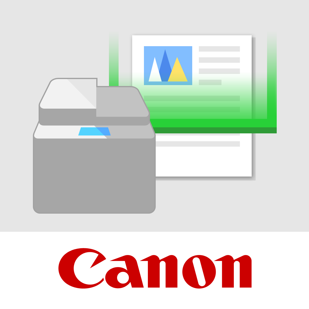 Canon Mobile Scanning for Business by Canon Inc