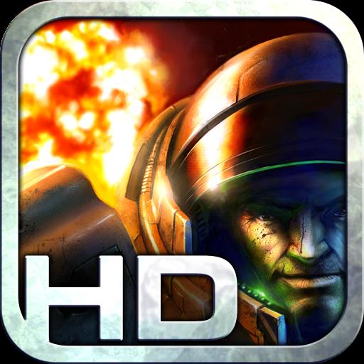 星际塔防 Epic War TD – iPad Edition【华丽塔防】