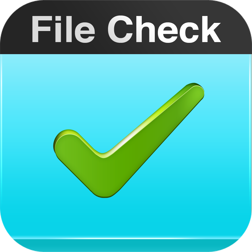 File Checksum+File Manager