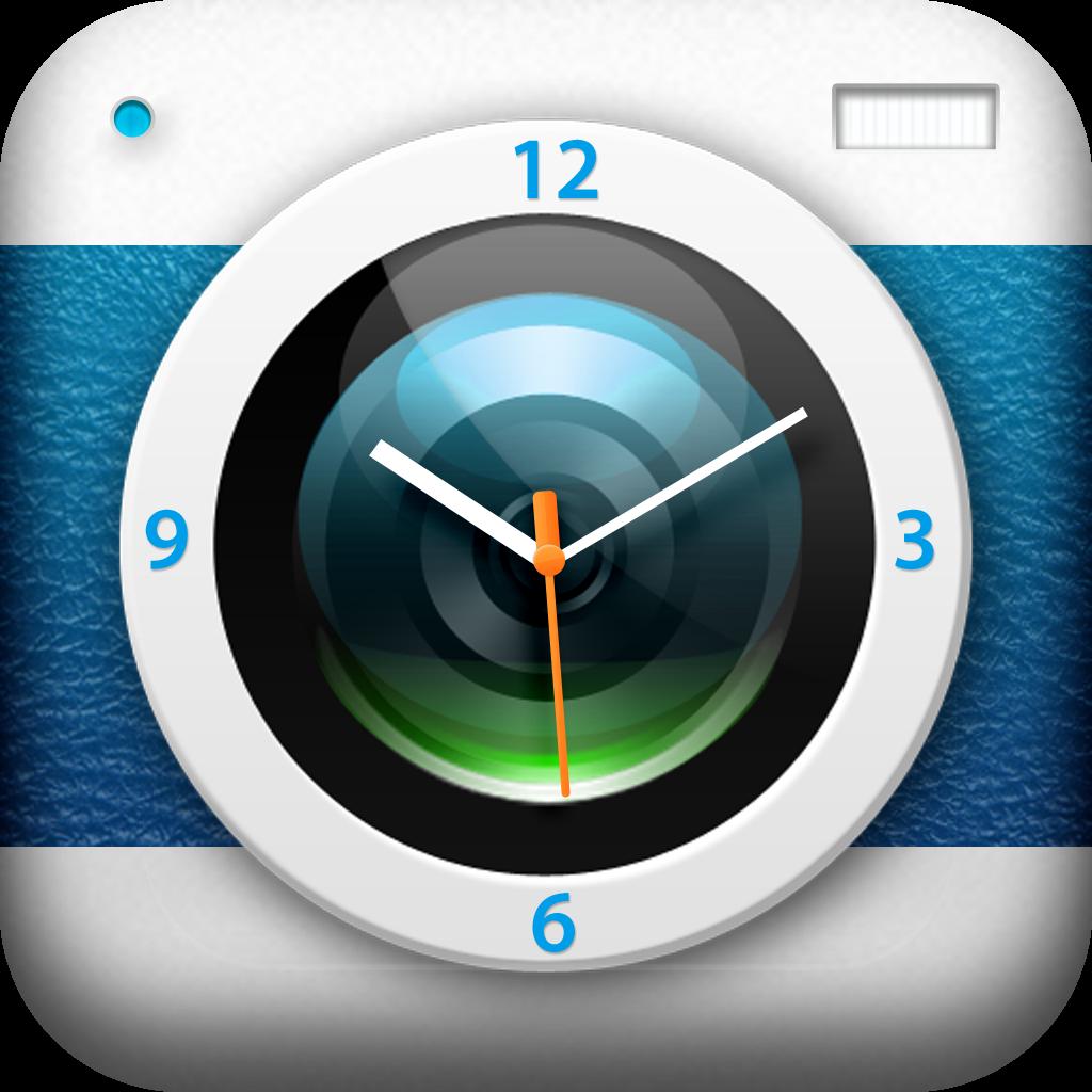 Camera Camera Timer App self camera timer free android app market icon timer