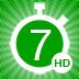 7 分間エクササイズ (iPad) - 7...