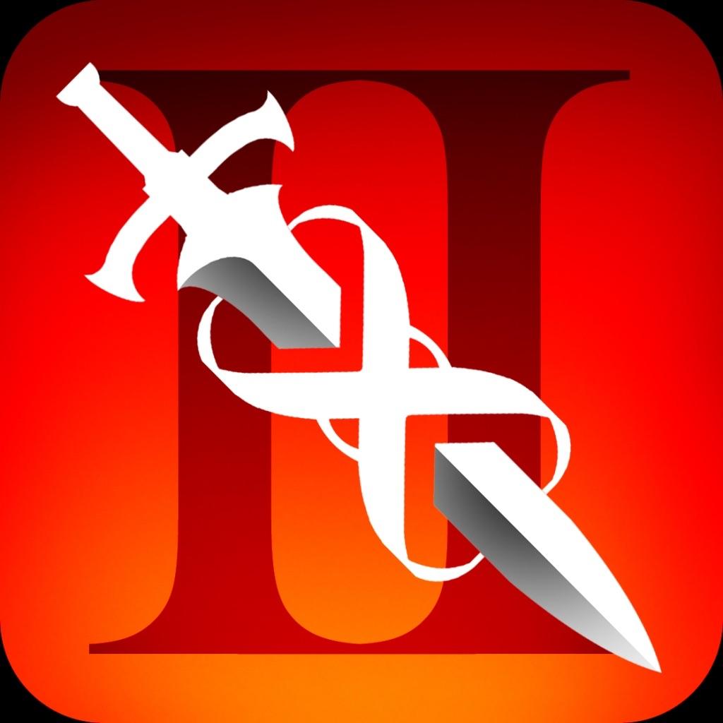Infinity Blade(インフィニティ・ブレード)2