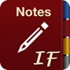 InFocus Notes for iPhone