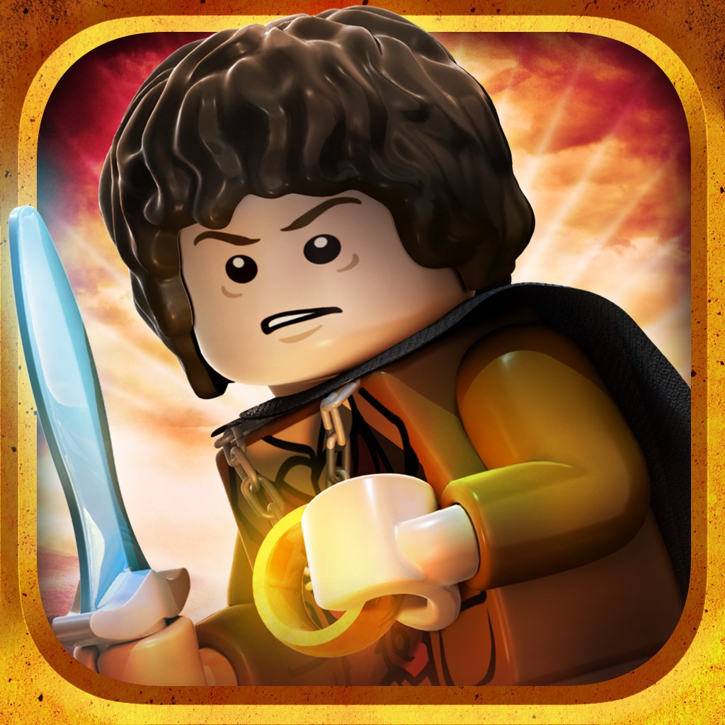 LEGO® The Lord of the Rings™ - Warner Bros. Entertainment