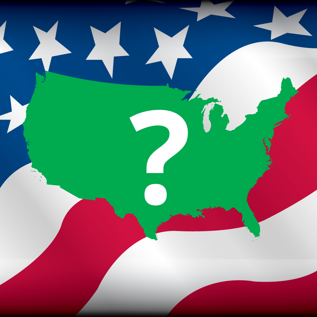 Learning Center US States and Capitals Quiz