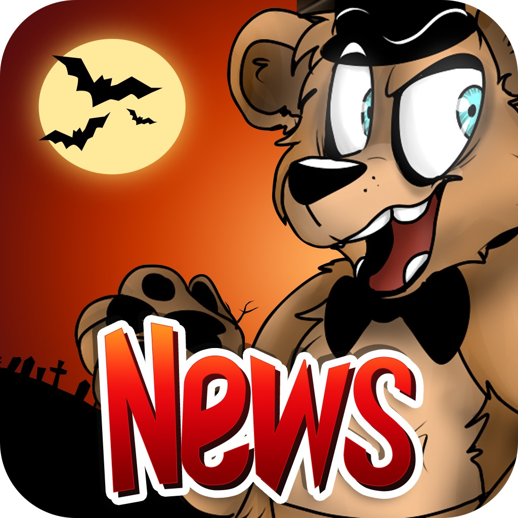 News For Five Nights At Freddy's HD