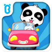 熊猫卡丁车 HD-宝宝巴士