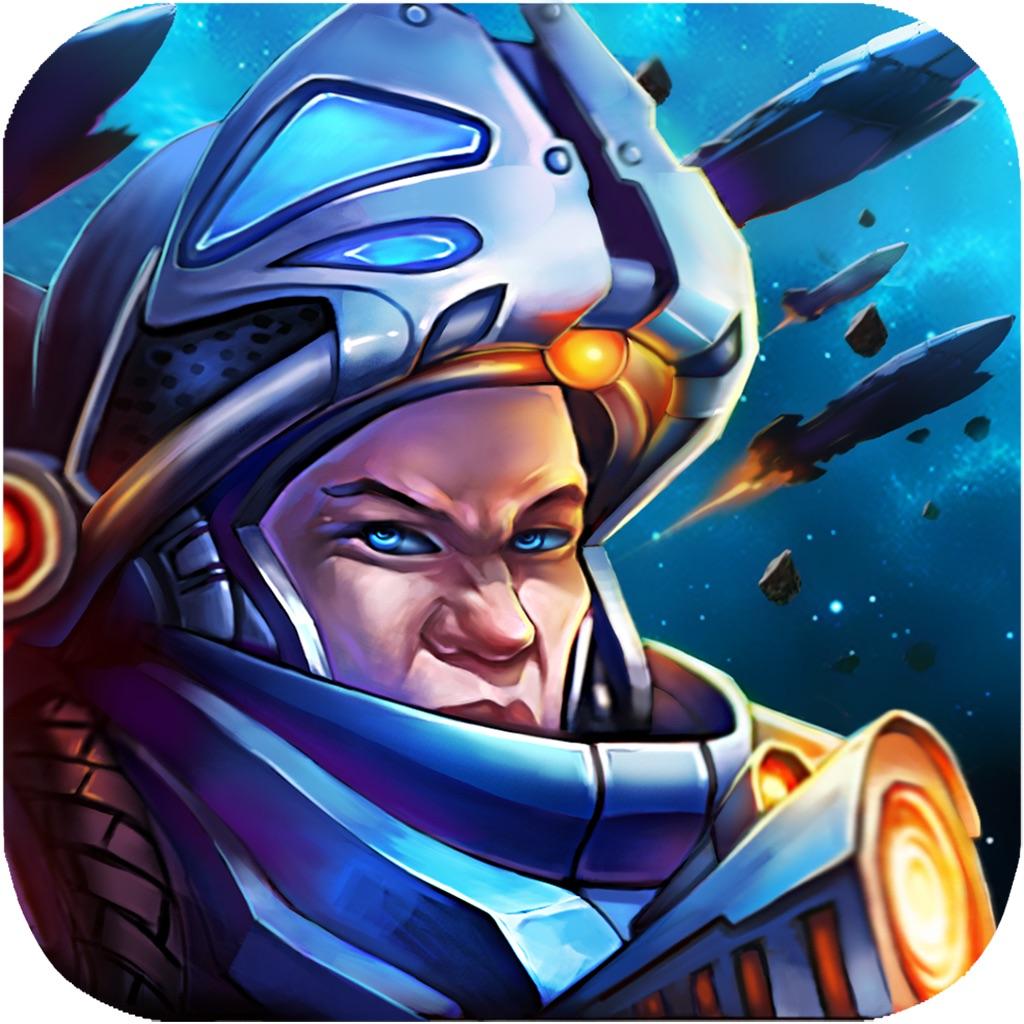 Galaxy Conquest II: Space Wars