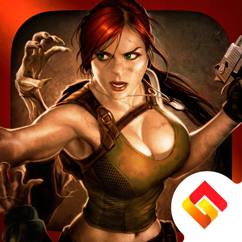Zombie Hunter : Апокалипсис