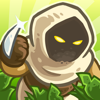 Ironhide S.A. - Kingdom Rush Frontiers artwork