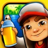 Subway Surfers for iPhone / iPad