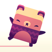 Download Alphabear: Word Puzzle Game free for iPhone, iPod and iPad
